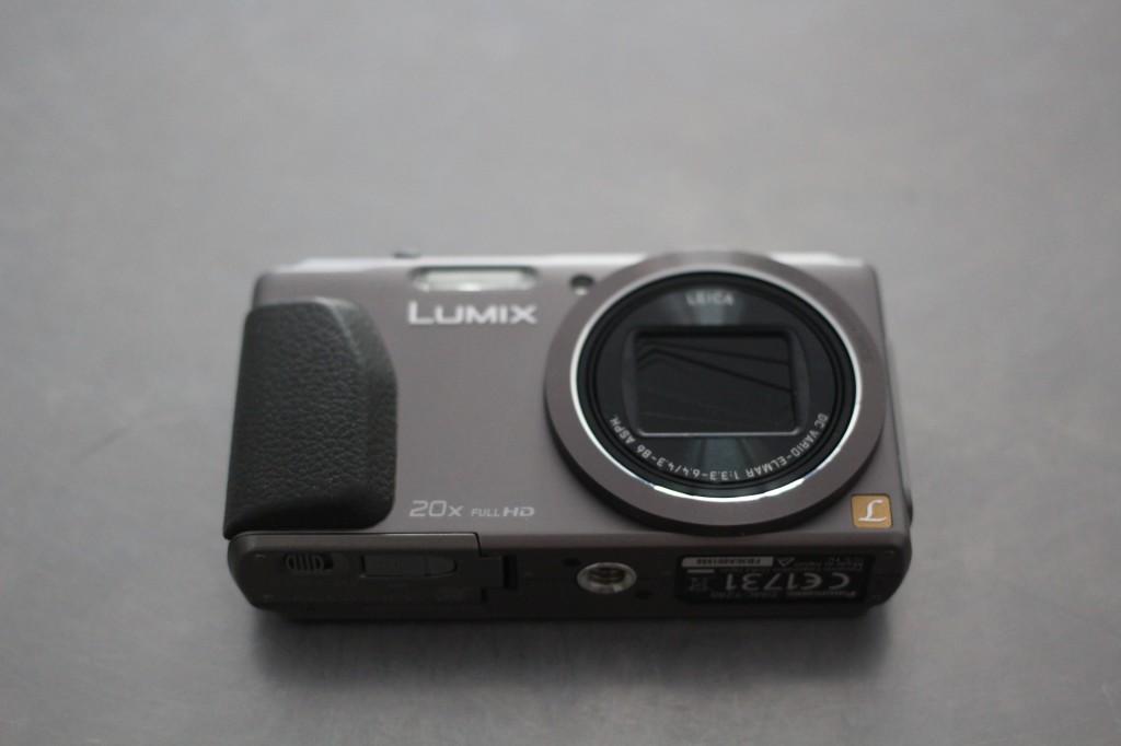 reparer appareil photo numerique