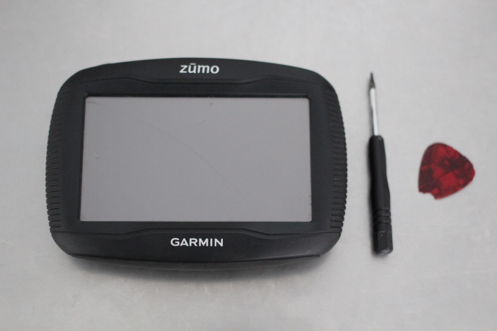 reparation de GPS garmin