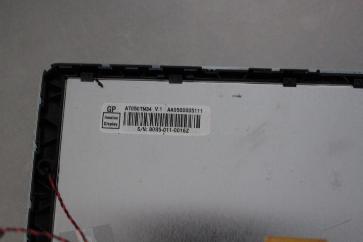 ecran et batterie de remplacement