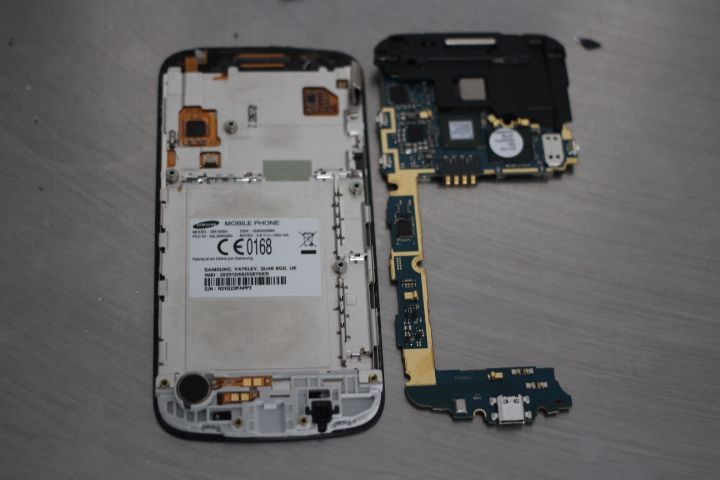 do it yourself reparer samsung galaxy core