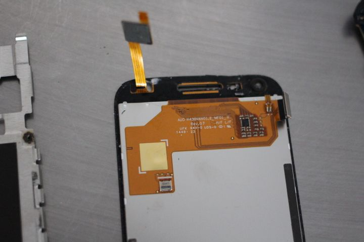 reparation pas cherSamsung Galaxy core plus