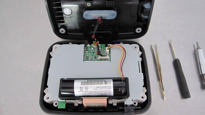 changer la batterie pour pas cher de son gps