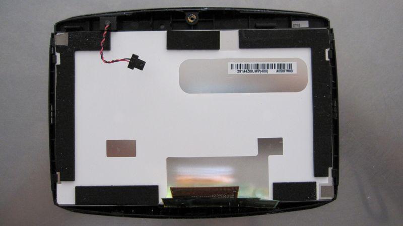 réparation reconditionnement écran tactile GPS