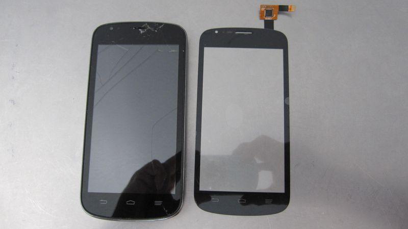 réparation smartphone SFR startrail