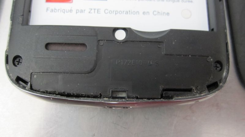 SAV reparation smartphone sfr startrail