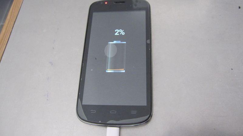 réparation de smartphone sfr startrail