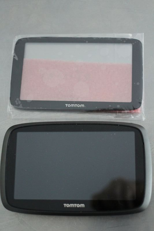 difference tomtom go 520 wifi et tomtom go 5000